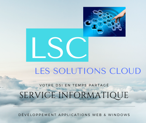 Les Solutions Cloud